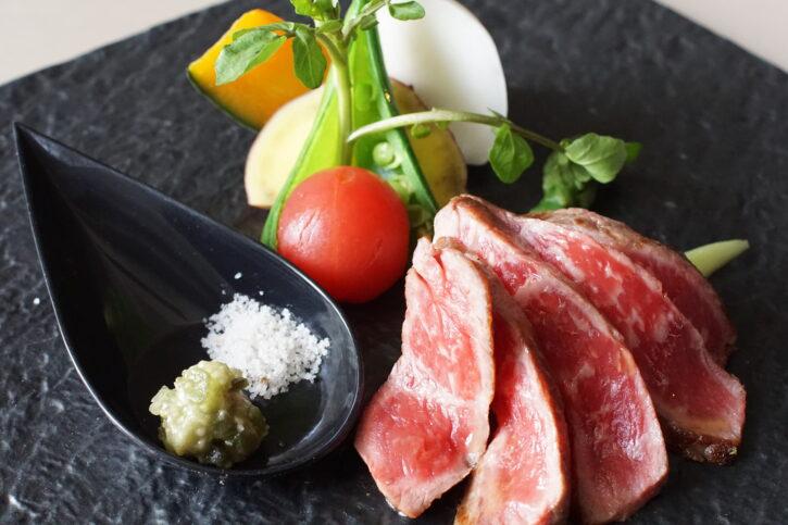 料理 お肉料理